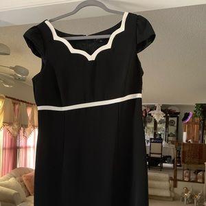 Dress by Tahari